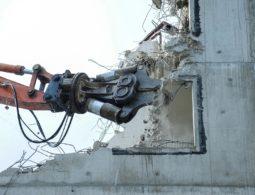 Zasady wyburzania budynków